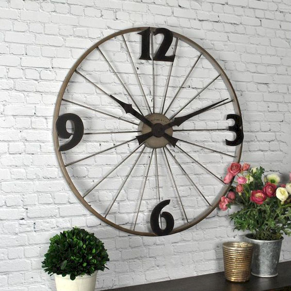 65 Stunning DIY Recycled and Upcycling Projects Ideas (52)