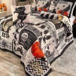 34 Gorgeous Halloween Bedroom Decor Ideas (21)