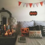 34 Gorgeous Halloween Bedroom Decor Ideas (24)