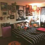 34 Gorgeous Halloween Bedroom Decor Ideas (33)