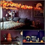 34 Gorgeous Halloween Bedroom Decor Ideas (8)