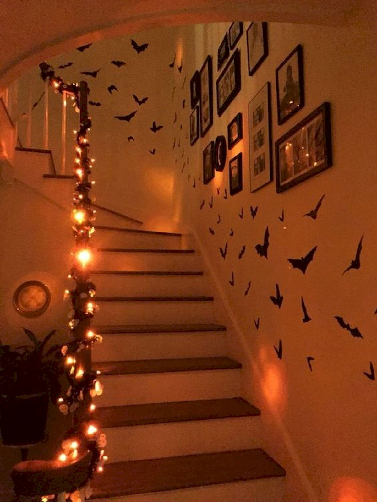 43 Cool Halloween Party Decoration Ideas Artmyideas
