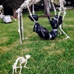 45 Stunning Halloween Decoration Outdoor Ideas (2)