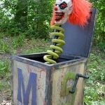 45 Stunning Halloween Decoration Outdoor Ideas (20)