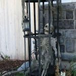 45 Stunning Halloween Decoration Outdoor Ideas (25)