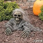 45 Stunning Halloween Decoration Outdoor Ideas (33)