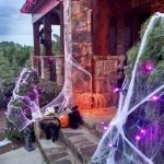45 Stunning Halloween Decoration Outdoor Ideas (40)