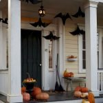 45 Stunning Halloween Decoration Outdoor Ideas (45)