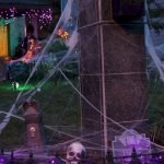 45 Stunning Halloween Decoration Outdoor Ideas (6)