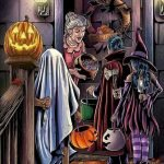 46 Awesome Halloween wallpaper Ideas (1)