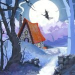 46 Awesome Halloween wallpaper Ideas (2)