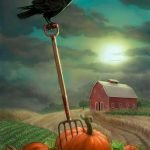 46 Awesome Halloween wallpaper Ideas (4)