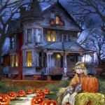 46 Awesome Halloween wallpaper Ideas (46)