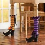 50 Stunning Halloween Decoration Indoor Ideas (15)