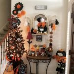 50 Stunning Halloween Decoration Indoor Ideas (24)