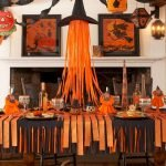 50 Stunning Halloween Decoration Indoor Ideas (26)