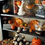 50 Stunning Halloween Decoration Indoor Ideas (27)