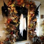 50 Stunning Halloween Decoration Indoor Ideas (3)