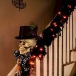 50 Stunning Halloween Decoration Indoor Ideas (31)