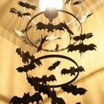 50 Stunning Halloween Decoration Indoor Ideas (34)