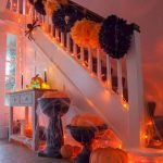 50 Stunning Halloween Decoration Indoor Ideas (37)