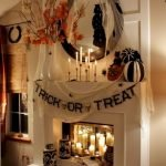 50 Stunning Halloween Decoration Indoor Ideas (4)