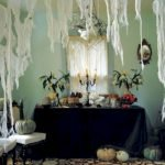 50 Stunning Halloween Decoration Indoor Ideas (41)