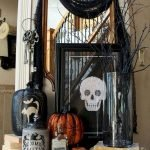 50 Stunning Halloween Decoration Indoor Ideas (42)