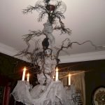 50 Stunning Halloween Decoration Indoor Ideas (43)