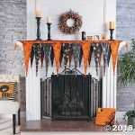 50 Stunning Halloween Decoration Indoor Ideas (44)