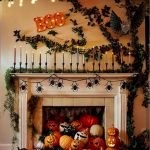 50 Stunning Halloween Decoration Indoor Ideas (46)