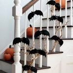 50 Stunning Halloween Decoration Indoor Ideas (47)