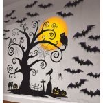 50 Stunning Halloween Decoration Indoor Ideas (5)