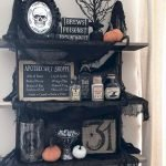 50 Stunning Halloween Decoration Indoor Ideas (50)