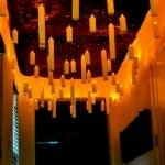 50 Stunning Halloween Decoration Indoor Ideas (6)