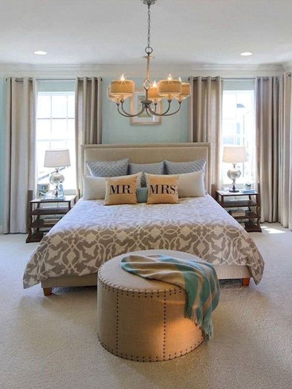 82 Cool Bedroom Ideas For Creative Couples 30 Artmyideas